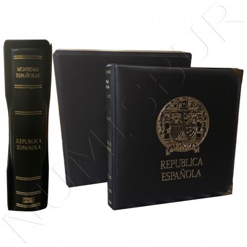 Album BBB EUROS - Spanish Republic (Small)