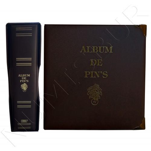 Album BBB Pines (Incluye hojas)