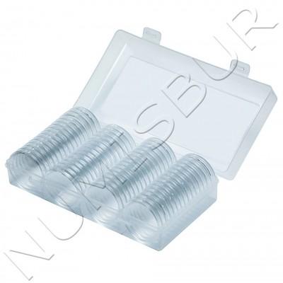 BOX 60 CAPSULES 41 MM - OUNCES