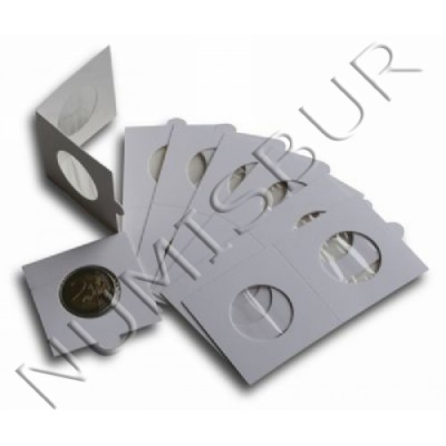 Cartones monedas - BBB