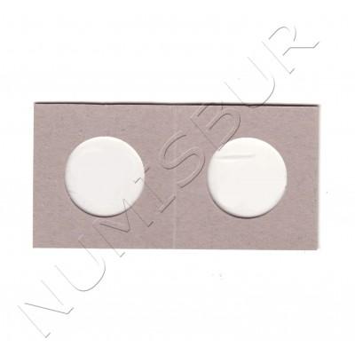 Cartones monedas - 2 EUROS