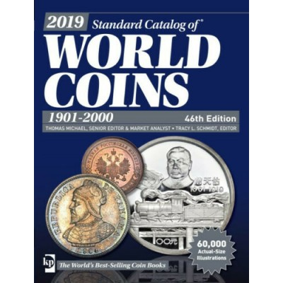 World Coin - 1901 / 2000 46th Edition