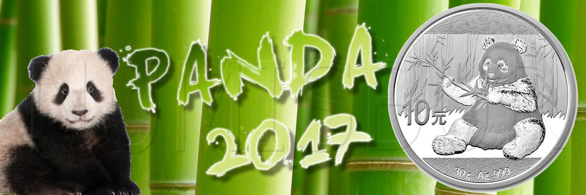 CHINA PANDA 2017