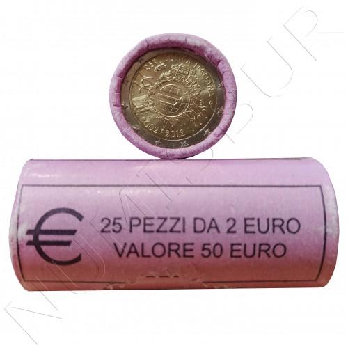 ROLL ITALY 2012 - 10º aniv. EURO