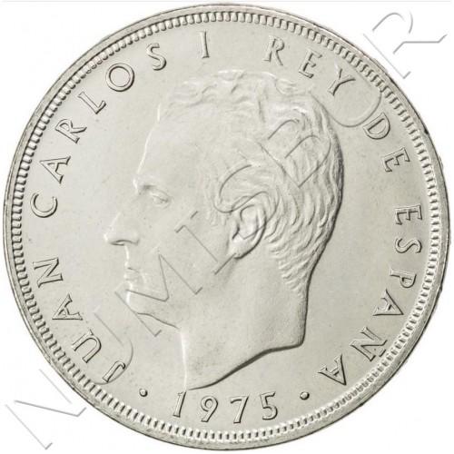 100 pesetas SPAIN 1975 *76* UNC
