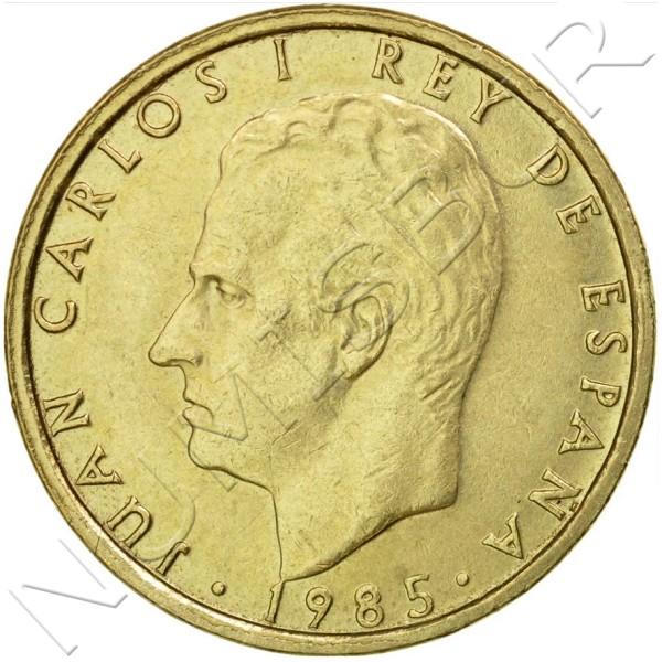 100 pesetas SPAIN 1985 UNC
