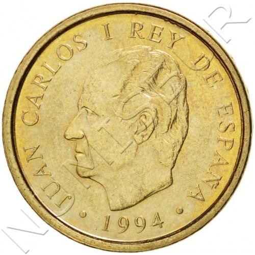 100 pesetas SPAIN 1994 UNC