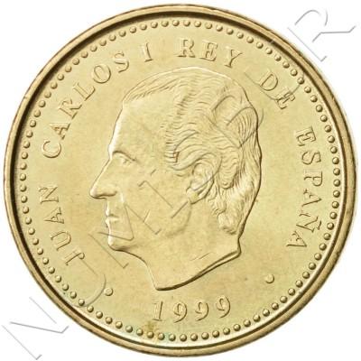 100 pesetas SPAIN 1999 UNC