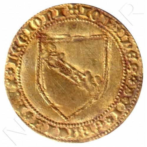 REINO CASTILLA | Dobla de la banda SEVILLA  1406 - 1454 #1