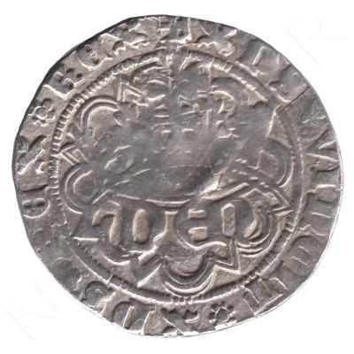 Anagrama SPAIN 1454-1474 | Enrique IV  SEGOVIA #110