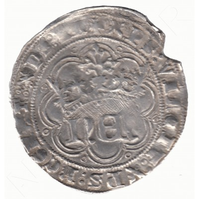1 Real SPAIN 1454 - 1474 | Enrique IV BURGOS #114