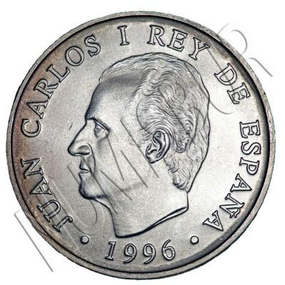 2000 pesetas SPAIN 1996 - Goya