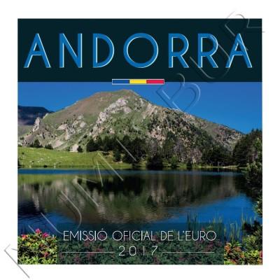 Euroset ANDORRA 2017 - BU (RESERVA)