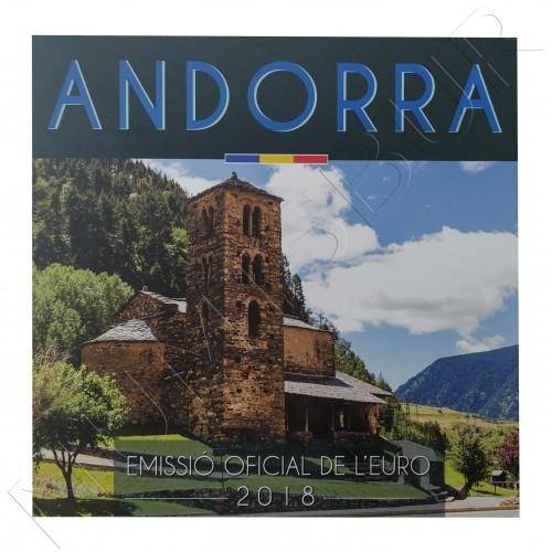 Euroset ANDORRA 2018 - BU