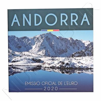 Euroset ANDORRA 2020 - BU
