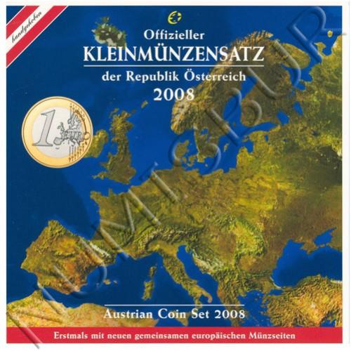 Euroset AUSTRIA 2008 - BU