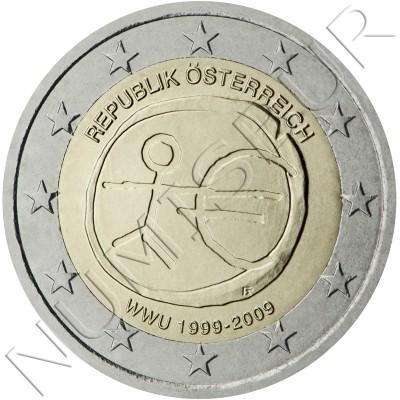 2€ AUSTRIA 2009 - EMU