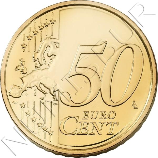 50 centimos AUSTRIA 2017 - S/C