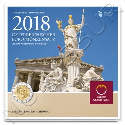Euroset AUSTRIA 2018 - S/C
