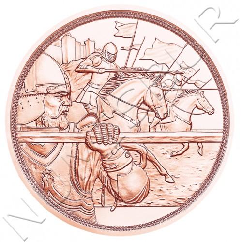 10€ AUSTRIA 2020 - Courage