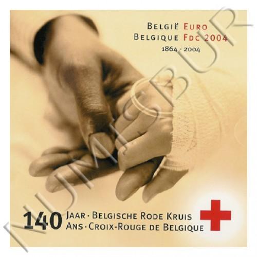 Euroset BELGICA 2004 - BU