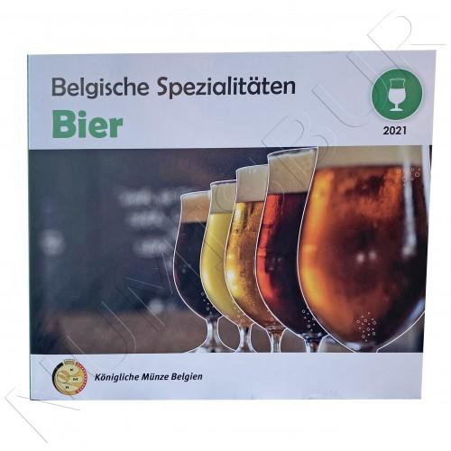 Euroset BELGIUM 2021 - WMF '21 BEER 500 PIECES