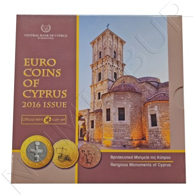 Euroset CYPRUS 2016 - BU