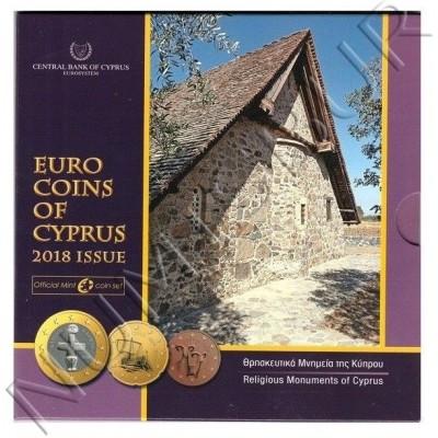 Euroset CYPRUS 2018 - BU