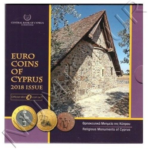 Euroset CHIPRE 2018 - BU