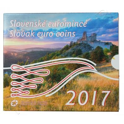 Euroset SLOVAKIA 2017 - BU