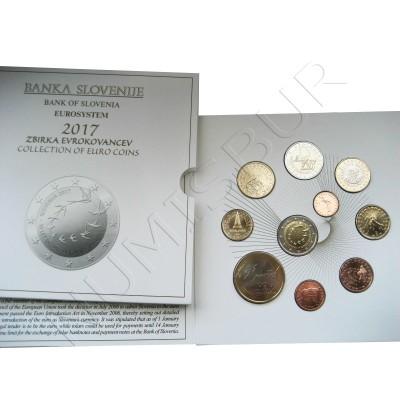 Euroset ESLOVENIA 2017 - BU