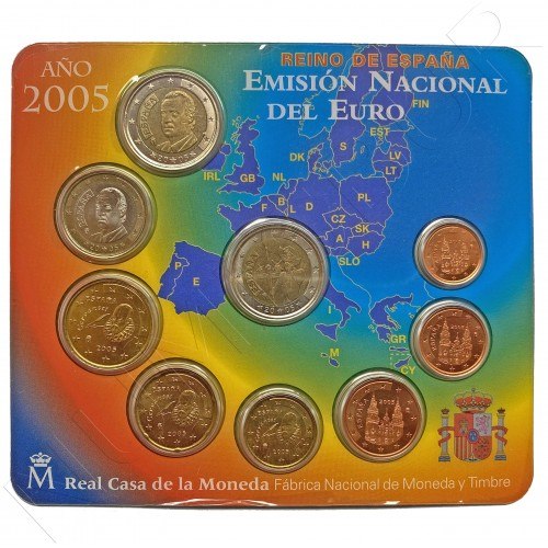 Euroset SPAIN 2005 - Santander