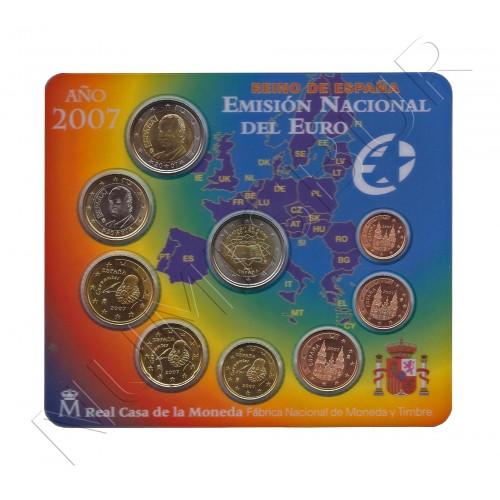 Euroset ESPAÑA 2007 - Tratado de Europa S/C