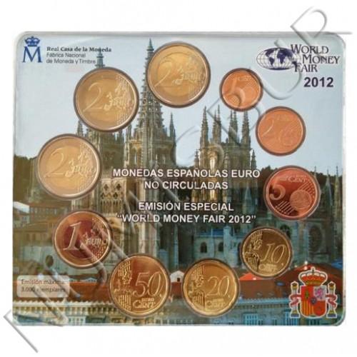 Euroset ESPAÑA 2012 - WMF '12