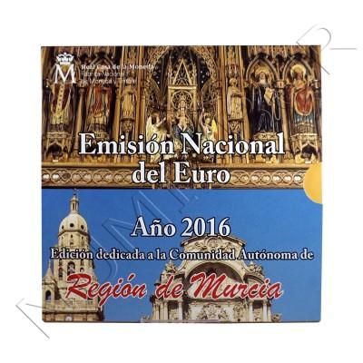 Euroset ESPAÑA 2016 - Murcia