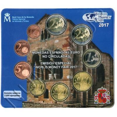 Euroset ESPAÑA 2017 - WMF '17