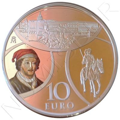 10€ SPAIN 2019 - The Renaissance