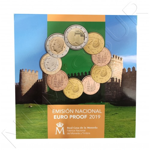 Euroset SPAIN 2019 - PROOF