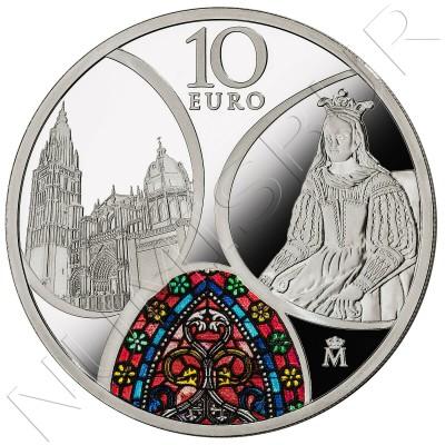 10€ SPAIN 2020 - Gothic