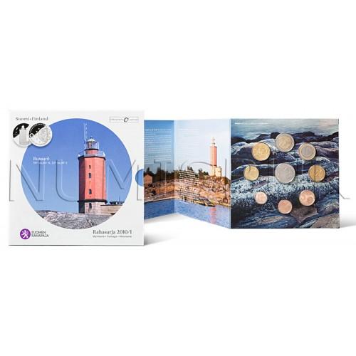 Euroset FINLANDIA 2010 - BU
