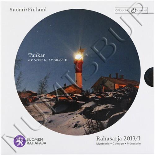 Euroset FINLANDIA 2013 - BU