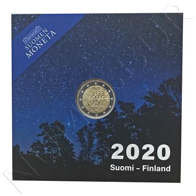 2€ FINLAND 2020 - University of Turku (PROOF)