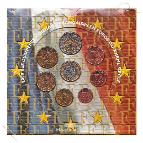 Euroset FRANCE 2000