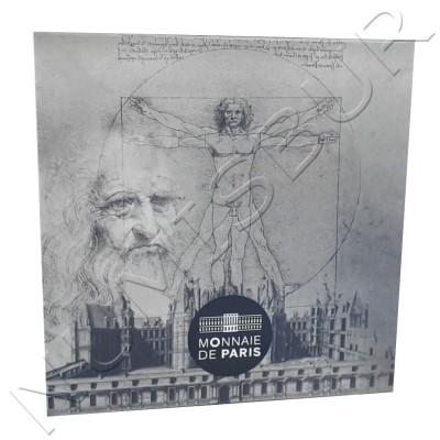 10€ FRANCE 2019 - Renaissance Era Europe