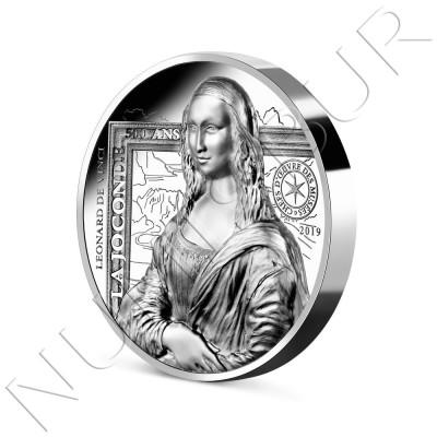 20€ FRANCE 2019 - Monna Lisa