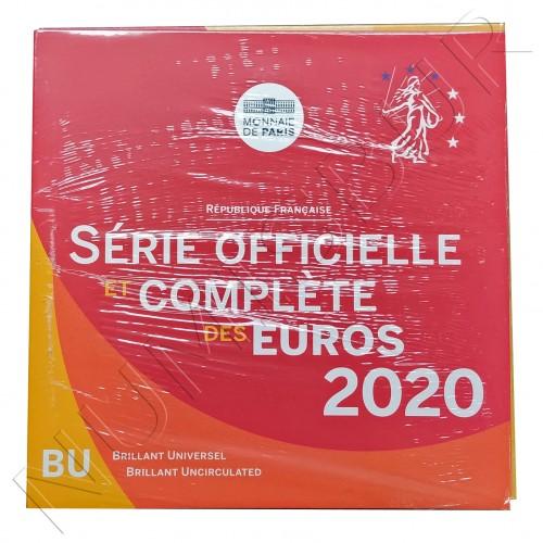 Euroset FRANCE 2020 - BU