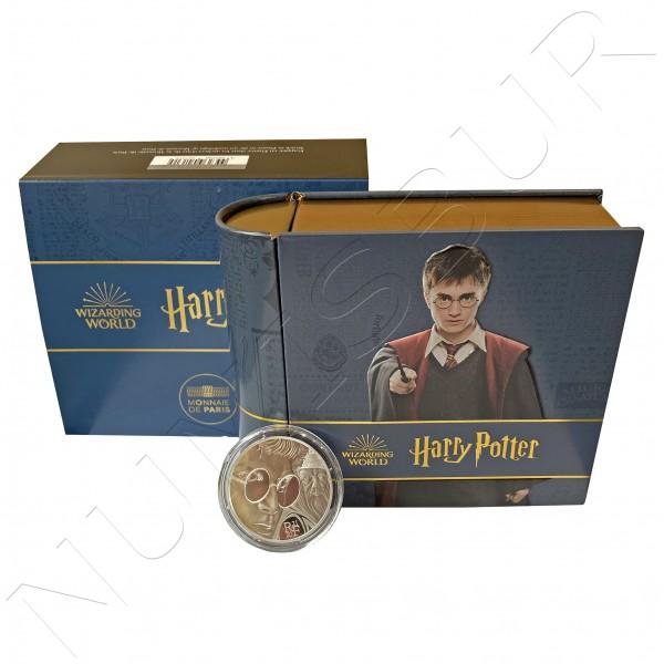 10€ FRANCE 2021 - Harry potter