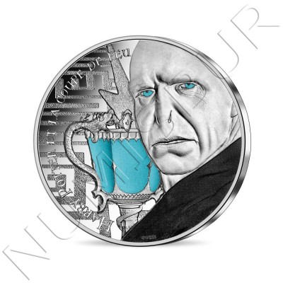10€ FRANCE 2021 - Harry Potter and the goblet of fire