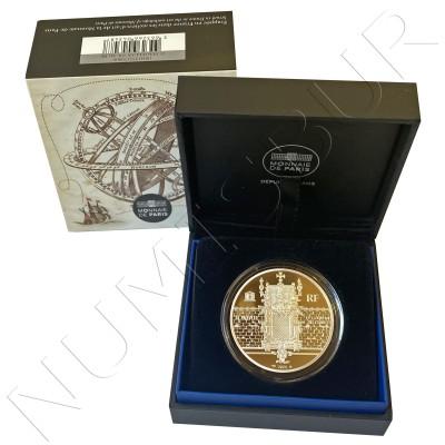 10€ FRANCE 2021 - Magellan et Art Manuelin (UNESCO)
