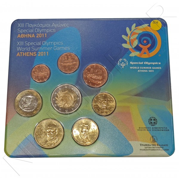 Euroset GREECE 2011 - BU